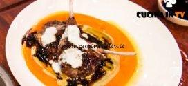 Masterchef Italia 7 - ricetta Cottage mediterraneo di Manuela Costantini