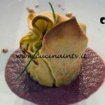 Masterchef Italia 7 - ricetta Cuore di cervello di Marianna Calderaro