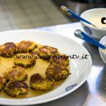 Masterchef Italia 7 - ricetta Falafel con hummus di Italo Screpanti