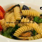 Masterchef Italia 7 - ricetta Fresca sorpresa di Giovanna Rosanio