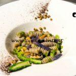 Masterchef Italia 7 - ricetta Fusilli risottati di Kateryna Gryniukh