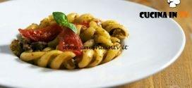 Masterchef Italia 7 - ricetta Granfusilli al ragù toscano di fegatini di Jose Oppi