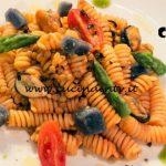 Masterchef Italia 7 - ricetta Il cibo dà anche felicità di Francesco Rozza