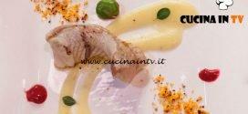 Masterchef Italia 7 - ricetta Il kombucha incontra l'anguilla di Ludovica Starita
