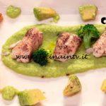 Masterchef Italia 7 - ricetta Il pescecane di Italo Screpanti