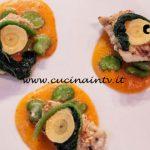 Masterchef Italia 7 - ricetta Kimchi di anguilla di Marianna Calderaro