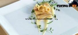 Masterchef Italia 7 - ricetta Norvegia mia di Ludovica Starita
