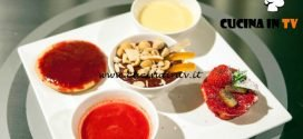 Masterchef Italia 7 - ricetta Pane burro e marmellata nell'orto di Manuela Costantini