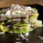 Masterchef Italia 7 - ricetta Pizzoccheri alla silana di Rocco Buffone