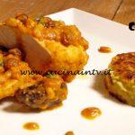 Masterchef Italia 7 - ricetta Pollo asado alla catalana con tortilla de patatas di Alberto Menino