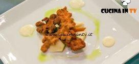 Masterchef Italia 7 - ricetta Quello che non ho di Francesco Rozza