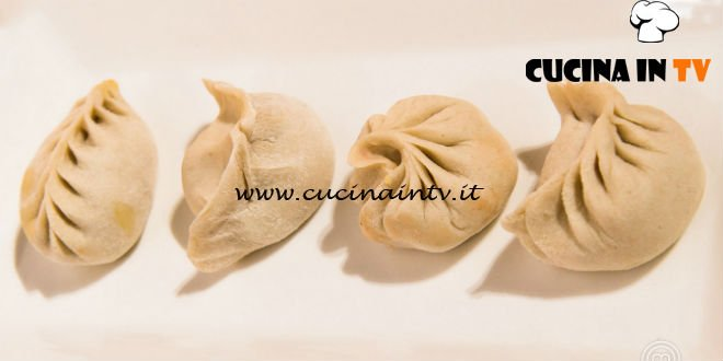 Masterchef 7 | Ravioli cinesi ricetta signora Wang