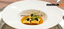 Masterchef Italia 7 - ricetta Restaurazione di Valerio Braschi