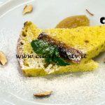 Masterchef Italia 7 - ricetta Torta di mele di Giovanna Rosanio