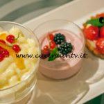 Masterchef Italia 7 - ricetta Tris di frutta di Marianna Calderaro