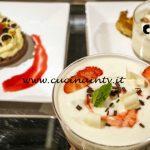 Masterchef Italia 7 - ricetta Variazioni di cioccolato di Ludovica Starita
