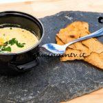 Masterchef Italia 7 - ricetta Zuppa di pesce norvegese