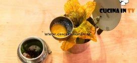 Masterchef Italia 7 - ricetta Carbonara di mare scomposta a modo mio di Denise Delli