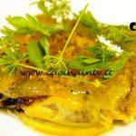 Masterchef Italia 7 - ricetta Cozze bottarga e zenzero di Antonia Klugmann