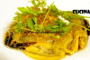 Masterchef 7 | Cozze bottarga e zenzero ricetta Antonia Klugmann