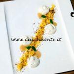 Masterchef Italia 7 - ricetta Dolce far niente di Simone Scipioni