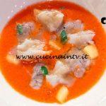 Masterchef Italia 7 - ricetta Macedonia di mare di Alberto Menino