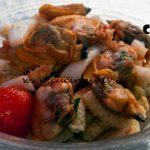 Masterchef Italia 7 - ricetta Passatelli ai frutti di mare di Denise Delli