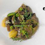 Masterchef Italia 7 - ricetta Ravioli dolci ed erbe spontanee di Antonia Klugmann