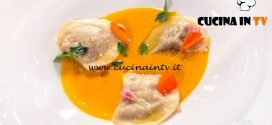 Masterchef Italia 7 - ricetta Ribollita di Kateryna Gryniukh