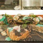 Masterchef Italia 7 - ricetta Sapore di mare di Alberto Menino