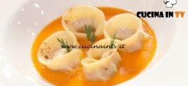 Masterchef Italia 7 - ricetta Sorpresa per Roberto di Kateryna Gryniukh