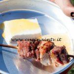 Masterchef Italia 7 - ricetta Spiedini di agnello con primosale e miele di Manuela Costantini