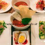 Masterchef Italia 7 - ricetta Tapas per tutti di Giovanna Rosanio