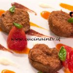 Masterchef Italia 7 - ricetta Toro seduto di Alberto Menino