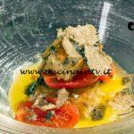 Masterchef Italia 7 - ricetta Zuppetta di pomodoro e tartufo estivo di Antonia Klugmann
