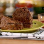 La mia cucina delle emozioni - ricetta Ciambellone con cioccolato e nocciole di Marco Bianchi