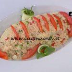 La Prova del Cuoco - ricetta Cous cous di verdure