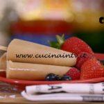 La mia cucina delle emozioni - ricetta Ghiaccioli di banane e mela di Marco Bianchi