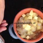La Prova del Cuoco - ricetta Zuppa di cipolle rosse di Tropea di Luca Pappagallo