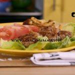 La mia cucina delle emozioni - ricetta Mini burger di fagioli con maionese senza uova di Marco Bianchi