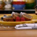 La mia cucina delle emozioni - ricetta Plumcake al caffè di Marco Bianchi