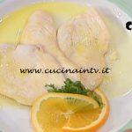 La Prova del Cuoco - ricetta Scaloppina