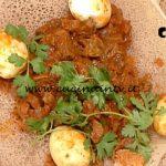 La Prova del Cuoco - ricetta Stufato di manzo in salsa berberè di Gabriele Fagionato