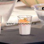 La Prova del Cuoco - ricetta Stuzzichini stracciatella e melone di Rita Monastero