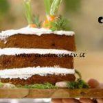 Bake Off Italia Extra Dolce - ricetta Torta di carote di Damiano Carrara
