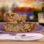 La mia cucina delle emozioni - ricetta Barretta energetica di Marco Bianchi