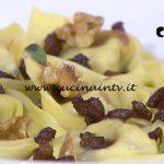 Detto Fatto - ricetta Cappellacci romagnoli di Erica Liverani