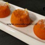 Cotto e mangiato - Flan di carote e zenzero ricetta Tessa Gelisio