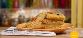 La mia cucina delle emozioni - ricetta Focaccia pugliese di Marco Bianchi