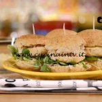 La mia cucina delle emozioni - ricetta Mini fish burger di Marco Bianchi